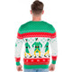 Elf Ginormous Sweater Back