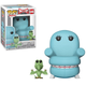 Funko Pop Chairry With Pterri Figure with Box
