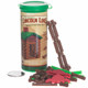 World's Smallest Lincoln Logs Unpackaged