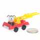 World's Smallest Fisher Price Little People Vehicles Fire Truck