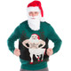 Tipsy Elves Men's Santataur Sweater