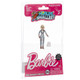 World's Smallest Barbie Series 2 1965 Astronaut Barbie - Package