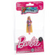 World's Smallest Barbie Series 2 1992 Totally Hair Barbie - Package
