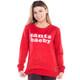 Women's Santa Baeby Ugly Sweater - front