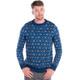 Men's Dreidel Ugly Sweater