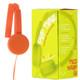 Neon Headphones that Fold
