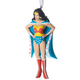 Wonder Woman Ornament from Hallmark