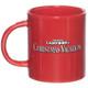 Christmas Vacation Merry Clarkmas 15 oz Boxed Ceramic Mug Back View