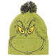 The Grinch Green Cuff Knit Toque