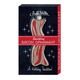 Bacon Tree Ornament in Gift Box