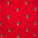 Women's Country Christmas PJ Set - fabric