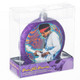 Jimi Hendrix Glass Disc Ornament Packaged View