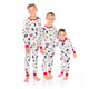 Hockey Night in the Wild 2-Piece Boys Pajamas