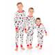 Hockey Night in the Wild 2-Piece Boys Pajamas