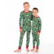 Northern Winter Family Pajamas - brothers