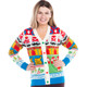 Tacky Christmas Sweaters for Women Canada