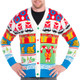 Tacky Christmas Sweaters for Men Canada
