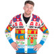 Men's Tacky Christmas Sweaters Canada