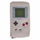 Nintendo Gameboy Zip Around Wallet