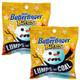 Butterfinger Bites Lumps of Coal, 2 bags