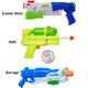 World's Smallest Super Soakers All 3 Styles