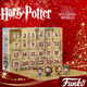 Funko Pop Harry Potter Advent Calendar 2020, 24pc