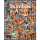 Television History - 1,000 Piece Jigsaw Puzzle by White Mountain