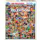 Television History Jigsaw Puzzle in Box
