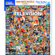 Television History 1,000 Piece Jigsaw Puzzle by White Mountain