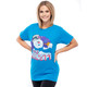 Stay Frosty the Snowman T-Shirt on Her