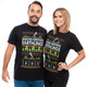 Marvin the Martian T-Shirt Couple