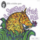 Ella Fitzgerald Wishes You A Swinging Christmas LP Vinyl Record, front