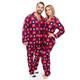 Montreal Canadiens 2-Piece Christmas Pajamas - Couple
