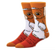 Gremlins Gizmo 360 Image Crew Socks by Bioworld