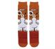 Gremlins Gizmo 360 Image Crew Socks by Bioworld Front