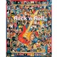 Rock n Roll - 1,000 piece Jigsaw Puzzle