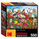 550 Piece Puzzle by Kodak