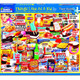 Things I Ate as a Kid 1000pc Puzzle by White Mountain