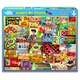 Games We Played 1000 Piece Puzzle by White Mountain Box