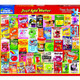Just Add Water 1000pc Kool-Aid Jigsaw Puzzle by White Mountain