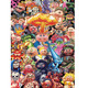 1000 Piece Garbage Pail Kids Puzzle