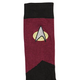 Embroidered Starfleet Logo