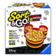 Disney's Mickey Mouse Puzzle Sort & Go Stackable Trays by Ravensburger Box