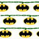 Batman Light String Christmas Tree Lights