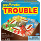 Classic Trouble Game in Retro Box