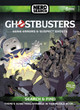 Ghostbusters Nerd Search : Eerie Errors and Suspect Ghosts cover