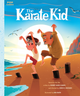 The Karate Kid: The Classic Illustrated Storybook cover