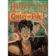 Harry Potter and the Goblet of Fire Flat Magnet