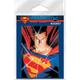 Alex Ross Superman Flat Magnet (on card)