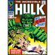 Marvel Comics Incredible Hulk Comic Cover Flat Magnet